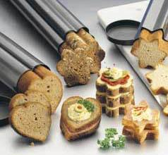 moule pain de mie fantaisie pour toasts mes pains maison. Black Bedroom Furniture Sets. Home Design Ideas
